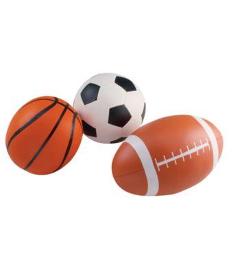 Soft Ball Pack