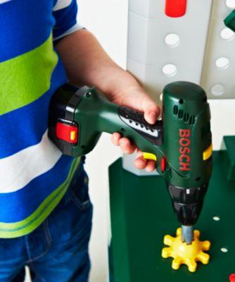 Bosch Screwdriver Drill