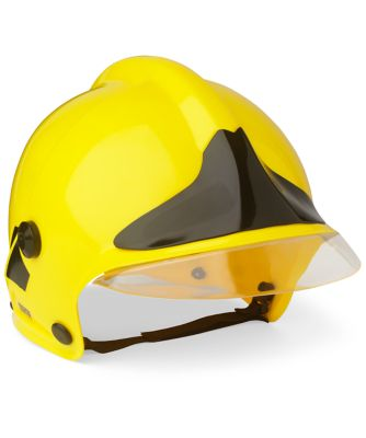 Fire-Fighter Helmet