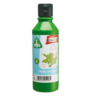 Green Ready Mix Paint 300ml
