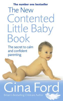 The New Contented Baby Book
