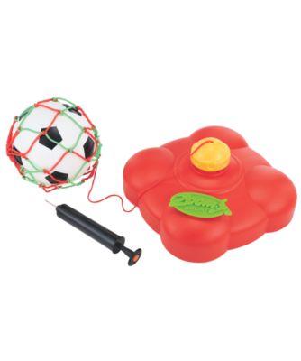 Soccer Zoomer