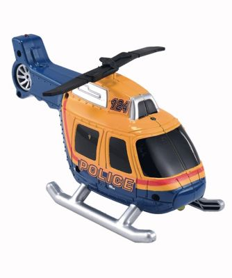 Big City Mini Helicopter