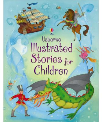 Illustrated Stories for Children Treasury