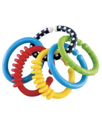 Sensory Linky Loops