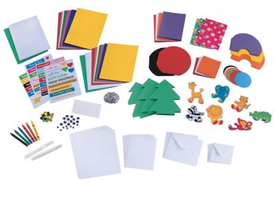 Make Your Own Cards Kit