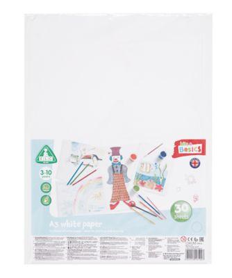 A3 White Paper 30 Sheets