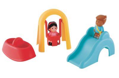 Happyland Playground