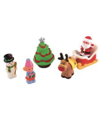 Happyland Christmas Set