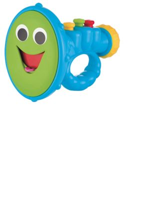 Fun Singing Trumpet