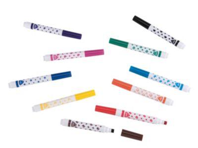 10 Stamp Pens