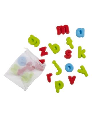 Alphabet Sand Moulds - Set of 26