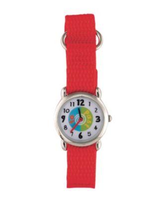 Teaching Watch - Red