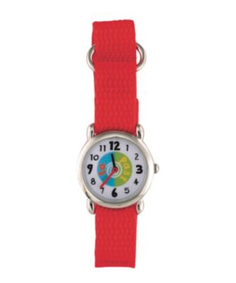 Teaching Watch - Red