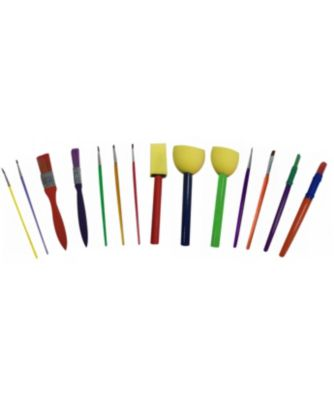 Assorted Painting Tools