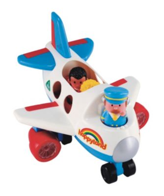 Happyland Fly and Go Jumbo