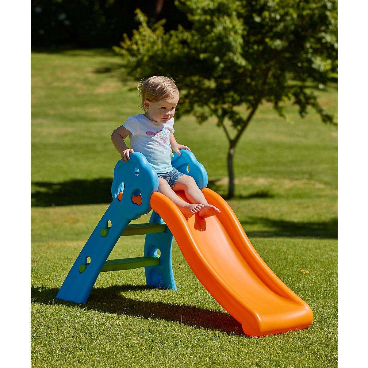 My First Slide Toy From 18 Months
