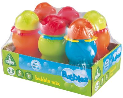 Bubble Mix Pack