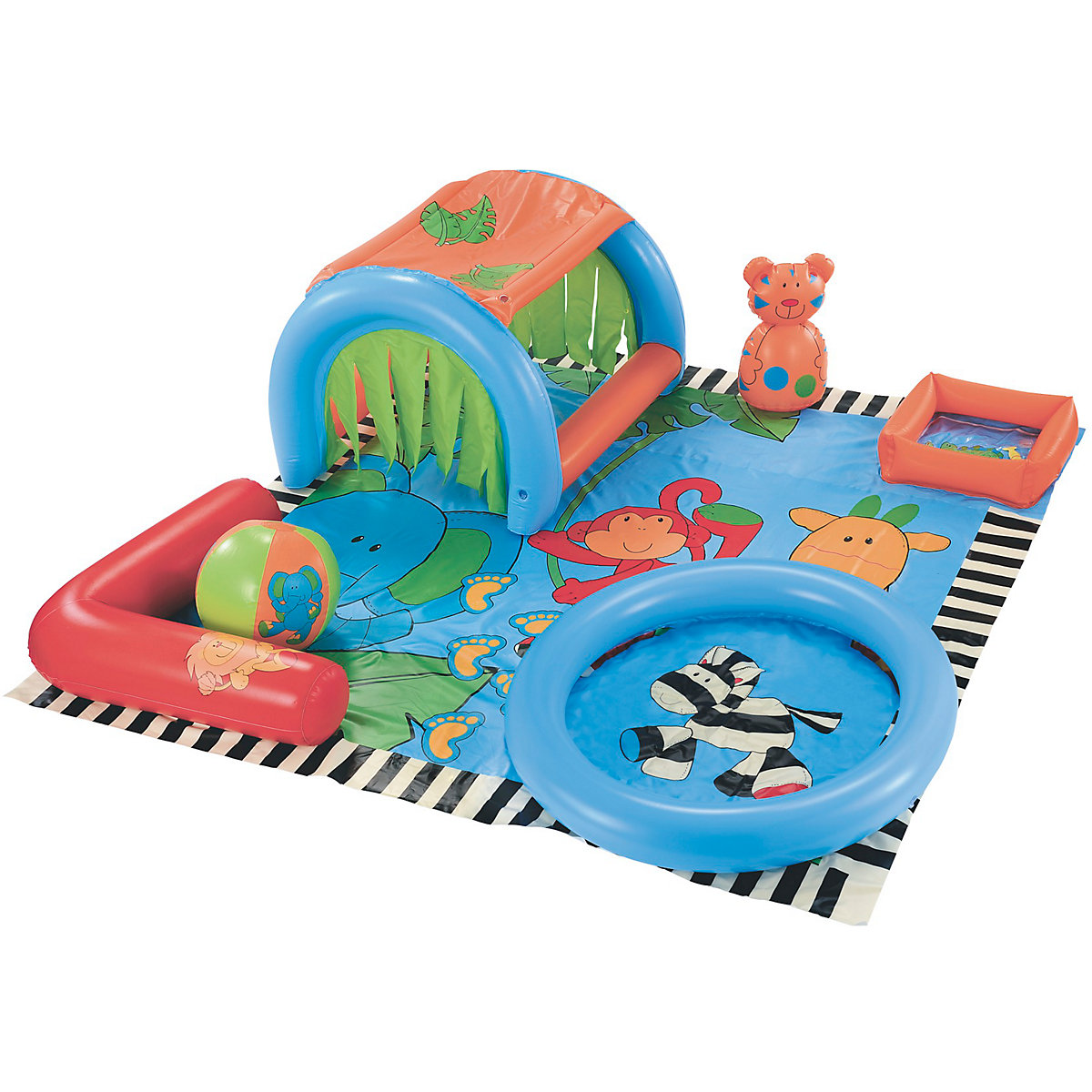 Toddler Activity Mat Toy From 1 Year