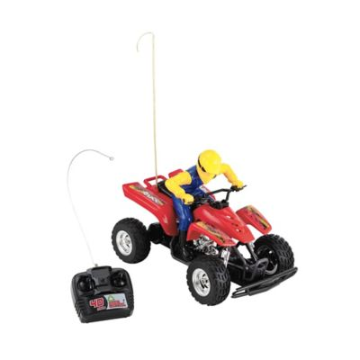 Big City Radio Control Quad Bike