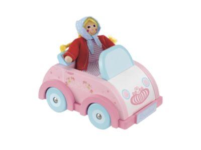 Rosebud Car