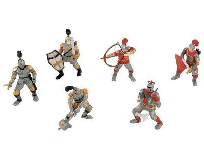 Knight Figures Set