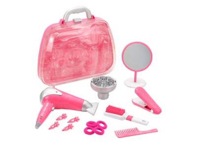 Magical Mimi Hair and Beauty Case