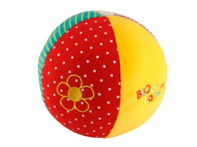 ELC Blossom Farm Chime Ball