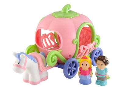 Happyland Fantasy Carriage