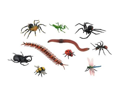 ELC Insect and Bug Set