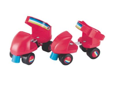 ELC Stripy Toddler Skates