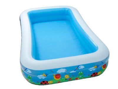 ELC Large Family Pool