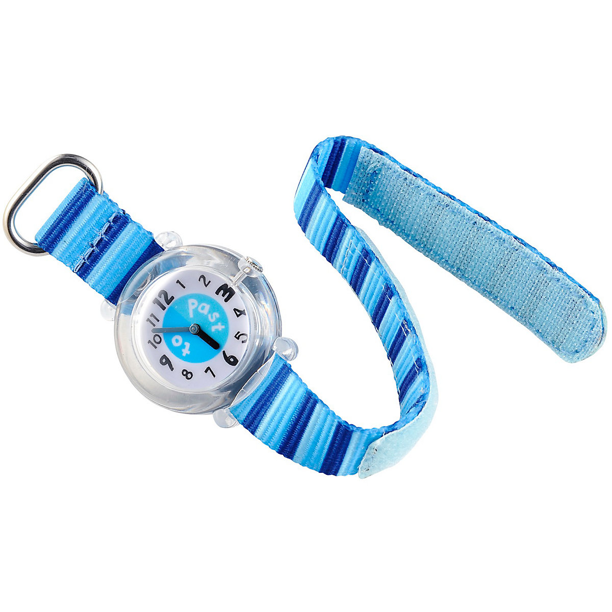 New ELC Boy Teaching Watch- Blue Toy From 5 years