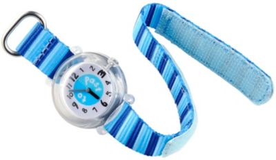 Teaching Watch- Blue