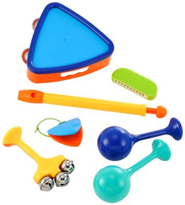 ELC Musical Madness Set
