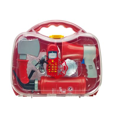 ELC Fire Fighter Case