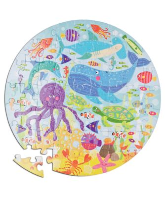 Under The Sea 54 Piece Puzzle