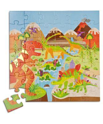 Dinosaur 42 Piece Puzzle