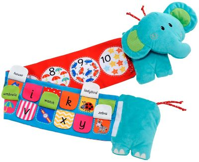 ELC Ellie Learning Elephant