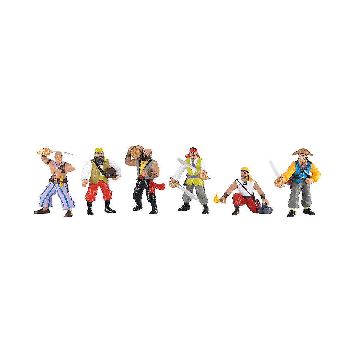 New-ELC-Boys-and-Girls-Pirate-Tub-Set-Toy-From-3-years