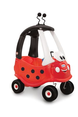 Little Tikes Ladybird Cozy Coupe
