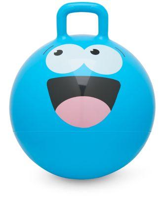 ELC Sit 'n Bounce - Blue