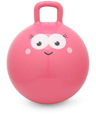 ELC Sit 'n' Bounce - Pink
