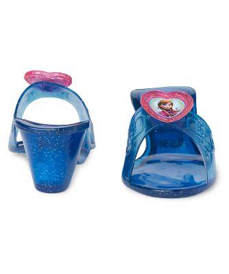 Disney Frozen Anna Jelly Shoes