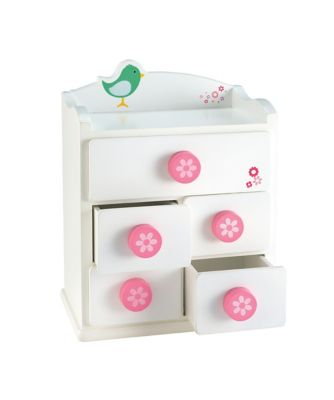 Magical Mimi Keepsake Drawers