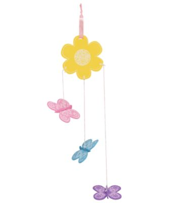Make Your Own Butterfly Mobile