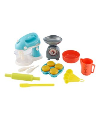 Complete Baking Set