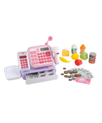 New ELC Girl Cash Register - Pink Toy From 3 years