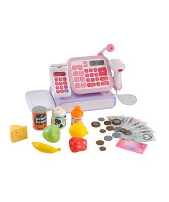 Cash Register - Pink