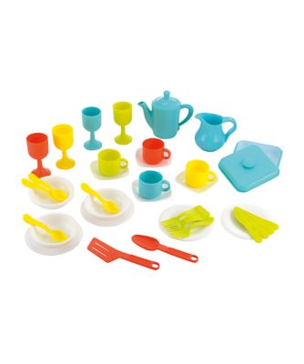 Dinner Set Toy From 3 years